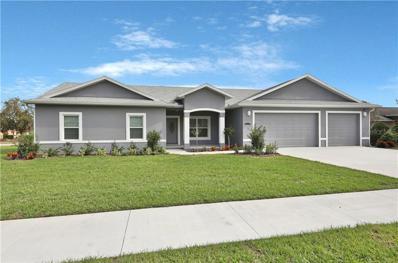 4225 Staffordshire Drive, Lakeland, FL 33809 - MLS#: T3144861