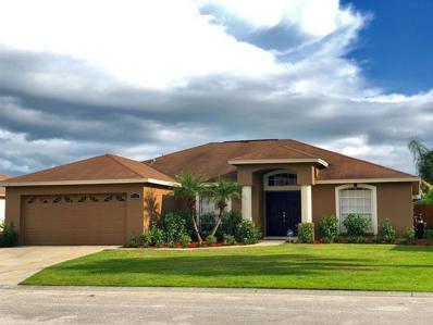 6721 Bordeaux Boulevard, Lakeland, FL 33811 - MLS#: T3144865