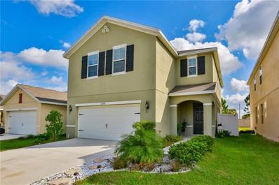 12128 Suburban Sunrise Street, Riverview, FL 33578 - MLS#: T3144871