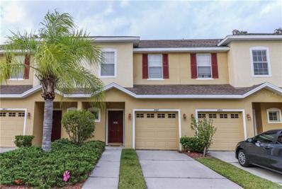4457 Amberly Oaks Court, Tampa, FL 33614 - MLS#: T3144878