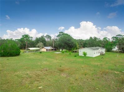 16211 Caldwell Lane, Shady Hills, FL 34610 - #: T3144901