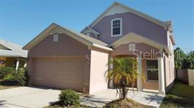 11727 Mango Cross Court, Seffner, FL 33584 - MLS#: T3144903