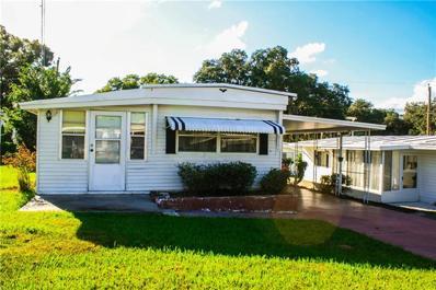 6131 Alpine Drive, Zephyrhills, FL 33542 - MLS#: T3144930