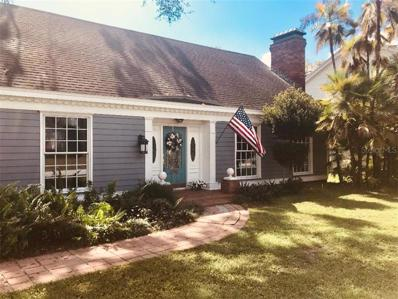 2808 Linthicum Place, Tampa, FL 33618 - MLS#: T3144939