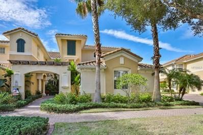 1427 Emerald Dunes Drive, Sun City Center, FL 33573 - MLS#: T3144943