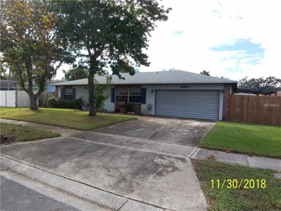3454 Cimarron Drive, Orlando, FL 32829 - MLS#: T3144953