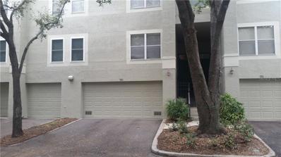 753 Coral Reef Drive UNIT 753, Tampa, FL 33602 - MLS#: T3144957