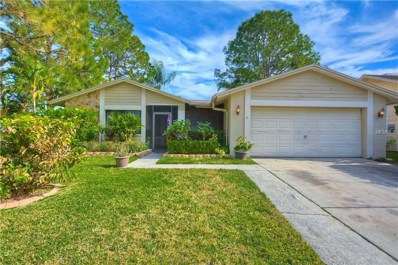 15909 Country Place, Tampa, FL 33624 - MLS#: T3144996