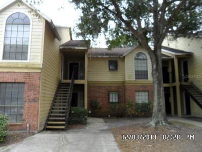 8722 Mallard Reserve Drive UNIT 204, Tampa, FL 33614 - MLS#: T3145006