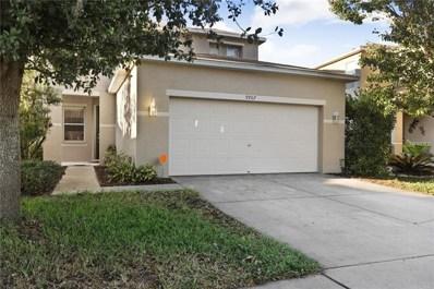 9707 Simeon Drive, Land O Lakes, FL 34638 - MLS#: T3145010