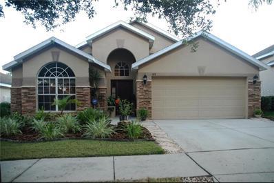415 Thicket Crest Road, Seffner, FL 33584 - MLS#: T3145019