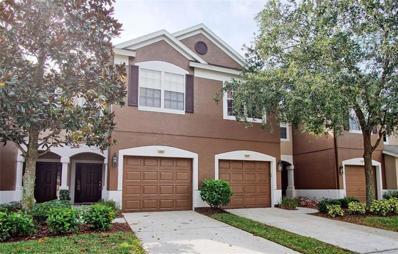 4986 Pond Ridge Drive, Riverview, FL 33578 - MLS#: T3145025