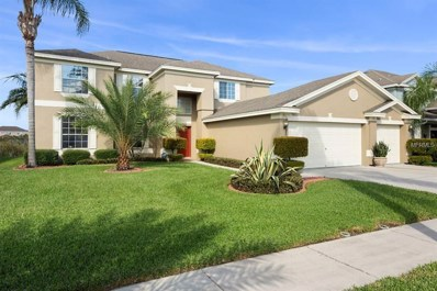 1615 Swamp Rose Lane, Trinity, FL 34655 - MLS#: T3145030