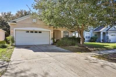 11115 Newbridge Drive, Riverview, FL 33579 - MLS#: T3145038
