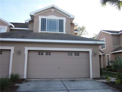 6218 Parkside Meadow Drive, Tampa, FL 33625 - MLS#: T3145099