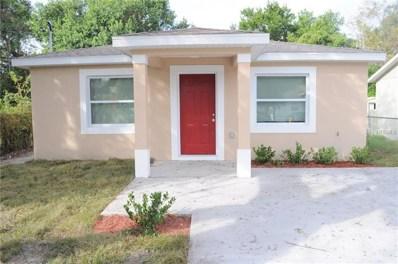 4410 N 37TH Street, Tampa, FL 33610 - MLS#: T3145115