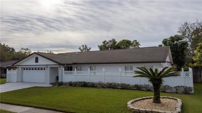 4712 Kemble Court, Tampa, FL 33624 - MLS#: T3145117