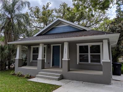 1503 E Cayuga Street, Tampa, FL 33610 - #: T3145126