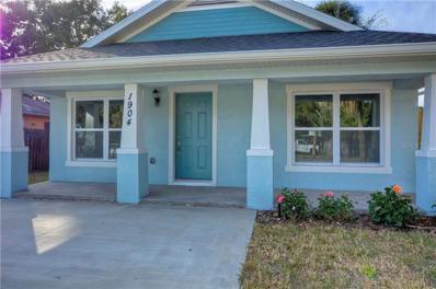 2109 E Wilder Avenue, Tampa, FL 33610 - MLS#: T3145127