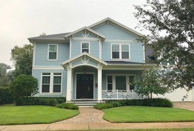 2806 W Terrace Drive, Tampa, FL 33609 - MLS#: T3145155