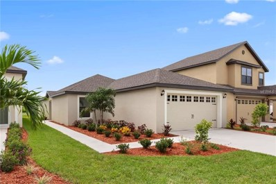 8330 Silverbell Loop, Brooksville, FL 34613 - MLS#: T3145157