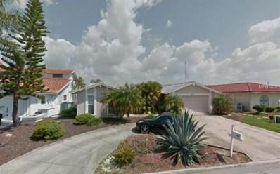 3553 Seaway Drive, New Port Richey, FL 34652 - #: T3145187