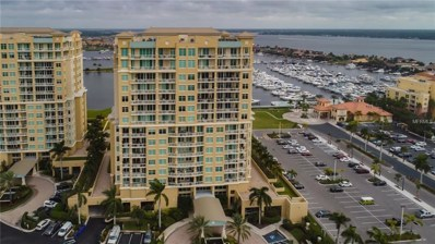 130 Riviera Dunes Way UNIT 406, Palmetto, FL 34221 - MLS#: T3145228