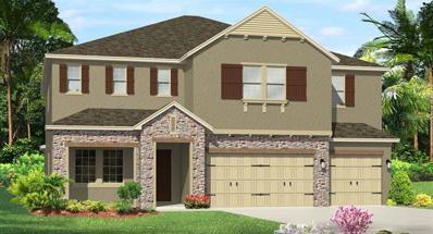 4390 Casella Drive, Wesley Chapel, FL 33543 - MLS#: T3145235