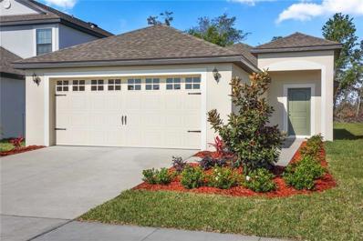 8268 Silverbell Loop, Brooksville, FL 34613 - MLS#: T3145259