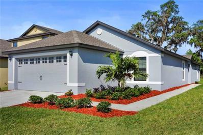 8316 Silverbell Loop, Brooksville, FL 34613 - MLS#: T3145265