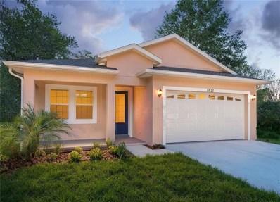 8521 N Ola Avenue, Tampa, FL 33604 - MLS#: T3145270