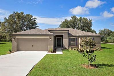 35725 Rose Moss Avenue, Leesburg, FL 34788 - MLS#: T3145274