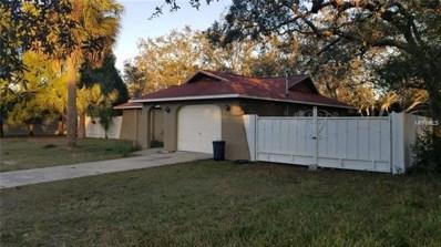 1386 Deltona Boulevard, Spring Hill, FL 34606 - MLS#: T3145284