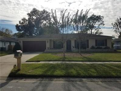 4414 Ranchwood Lane, Tampa, FL 33624 - MLS#: T3145294
