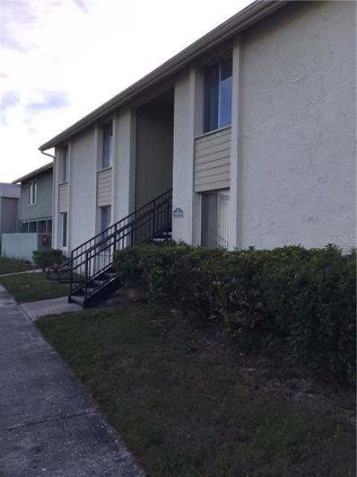 5555 21ST Way S UNIT 2505, St Petersburg, FL 33712 - MLS#: T3145303