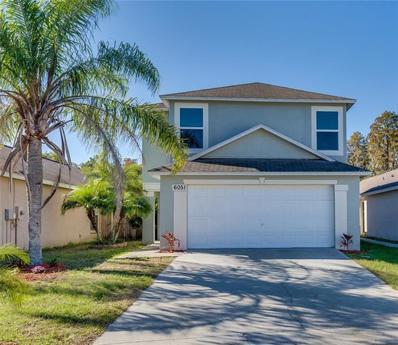6051 Sand Key Lane, Wesley Chapel, FL 33545 - MLS#: T3145308