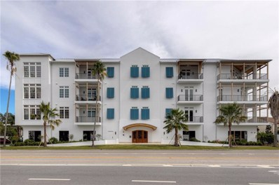 91 Davis Boulevard UNIT 201, Tampa, FL 33606 - MLS#: T3145311