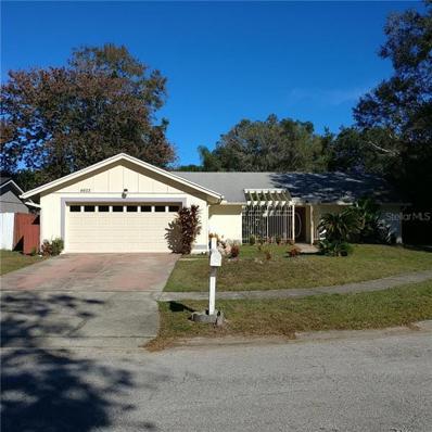 4603 Freshwind Avenue, Tampa, FL 33624 - MLS#: T3145326