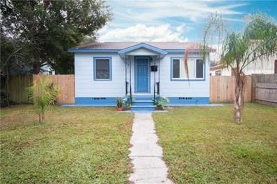 454 49TH Avenue N, St Petersburg, FL 33703 - MLS#: T3145344