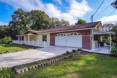 10005 Alsobrook Avenue, Riverview, FL 33578 - MLS#: T3145349