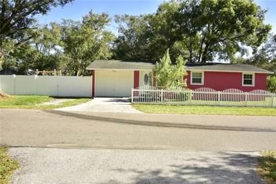 7401 N Orleans Avenue, Tampa, FL 33604 - MLS#: T3145360