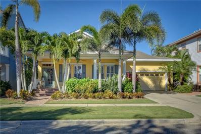 442 Islebay Drive, Apollo Beach, FL 33572 - #: T3145371