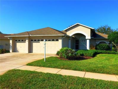 11801 Washburn Place, Trinity, FL 34655 - MLS#: T3145382
