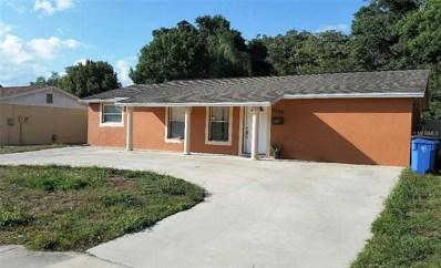 8339 Drycreek Drive, Tampa, FL 33615 - MLS#: T3145384