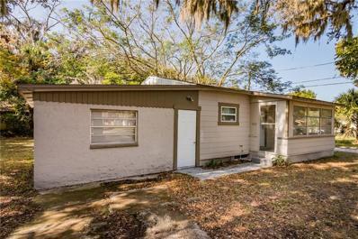 5931 Monroe Street, New Port Richey, FL 34653 - MLS#: T3145390