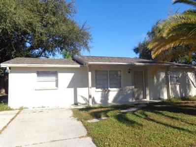 3421 Coldwell Drive, Holiday, FL 34691 - MLS#: T3145392