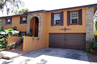 5306 Hillside Drive, Orlando, FL 32810 - MLS#: T3145399