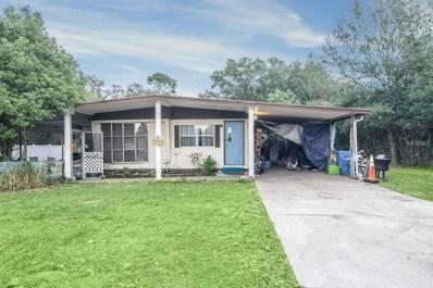 5848 Penny Royal Road, Wesley Chapel, FL 33545 - MLS#: T3145413