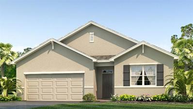 6756 Wagon Trail Street, Zephyrhills, FL 33541 - MLS#: T3145466