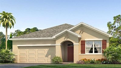 6764 Wagon Trail Street, Zephyrhills, FL 33541 - MLS#: T3145473